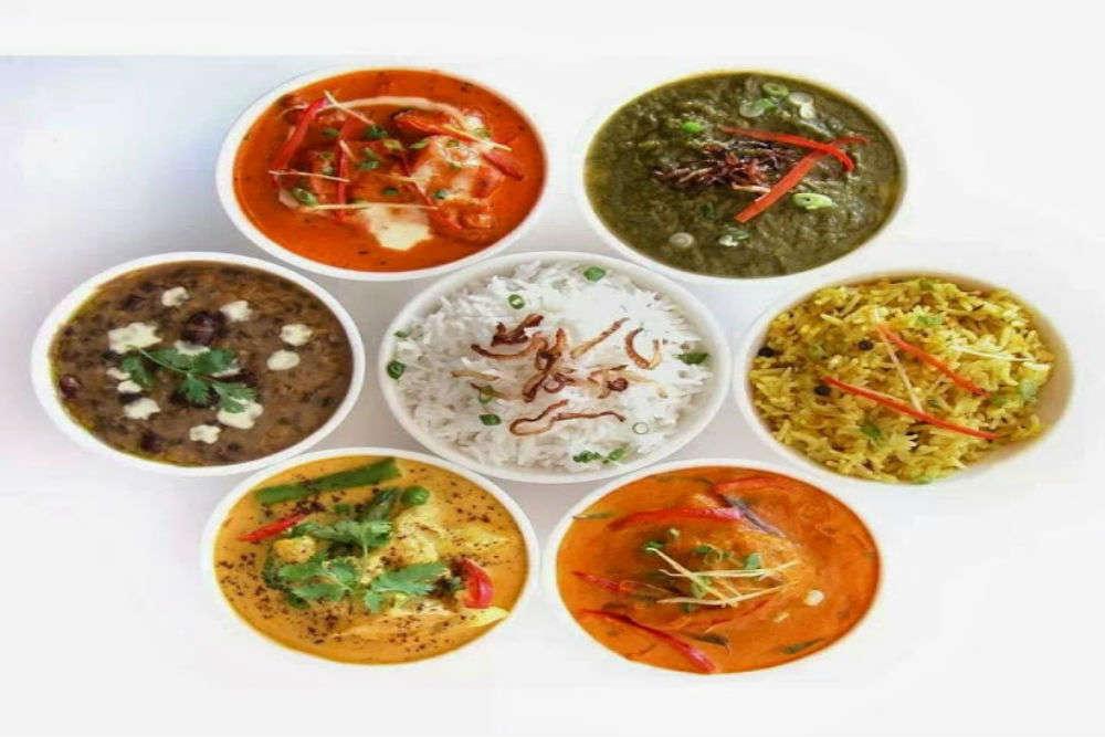 Savera Tandoori Indian Restaurant