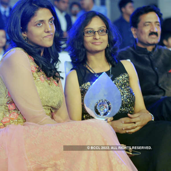 Times of India Sports Awards
