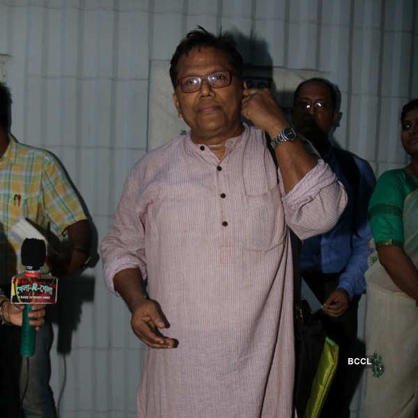 Jogajog's premiere at Nandan