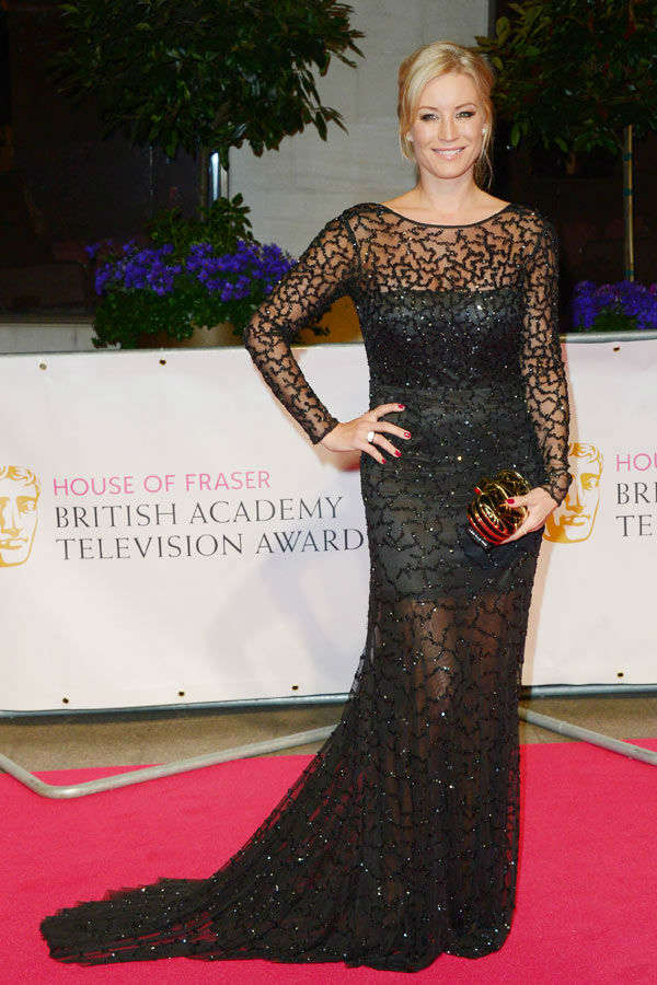 Bafta TV Awards 2015