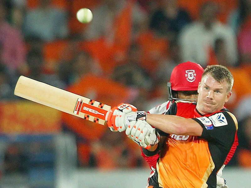 IPL 2015: SRH vs KXIP
