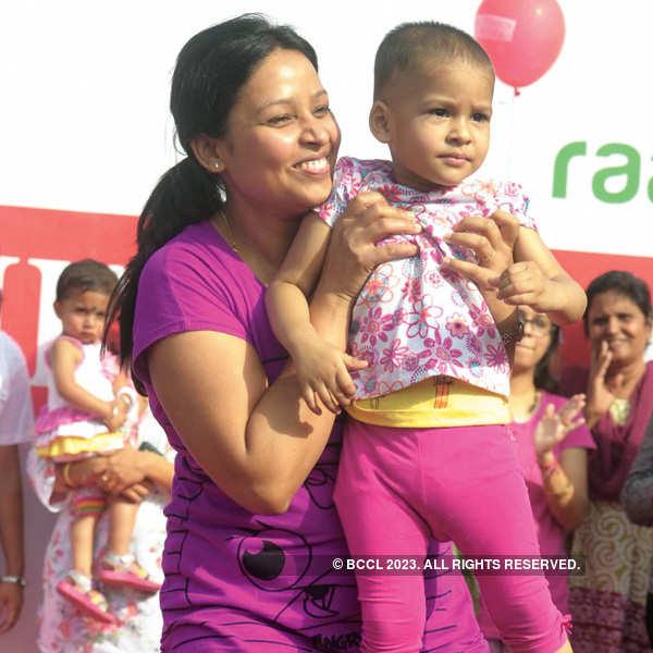 Raahgiri Day @ Dwarka