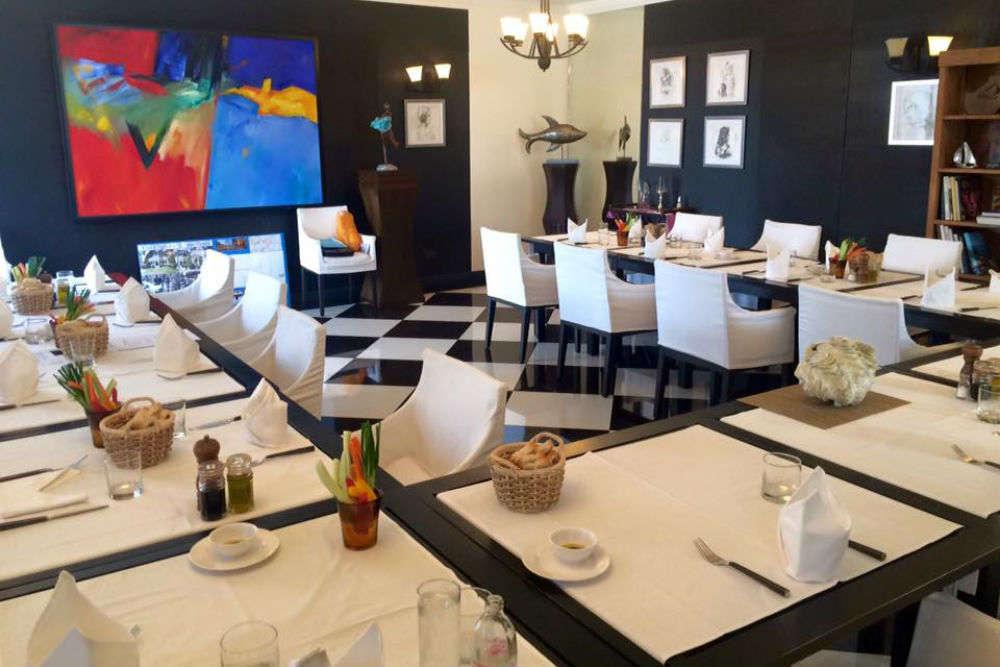 DaVinci Restaurant