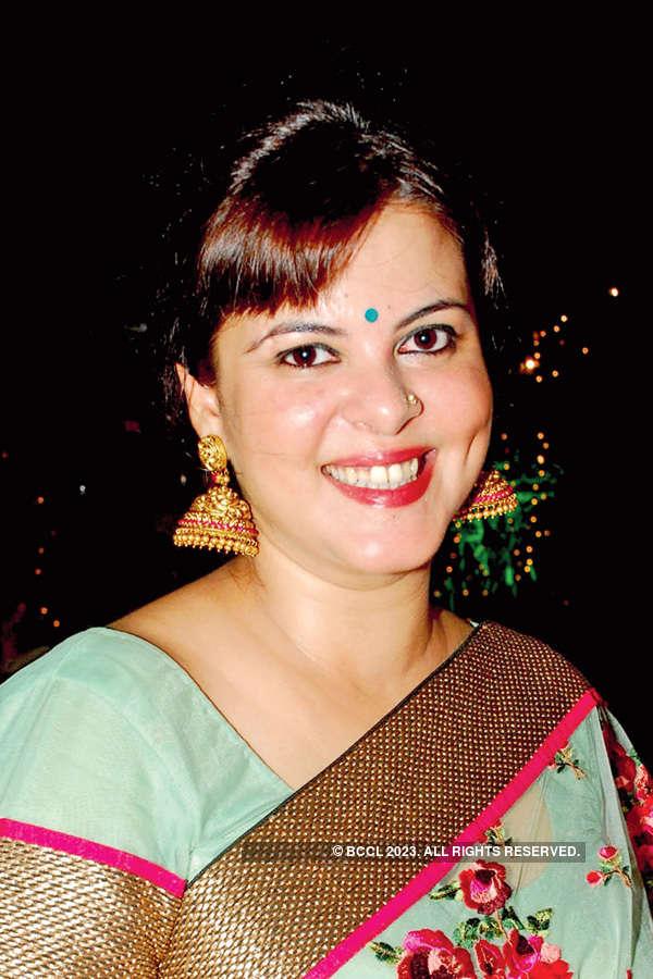 VN & Latika Misra's wedding anniversary