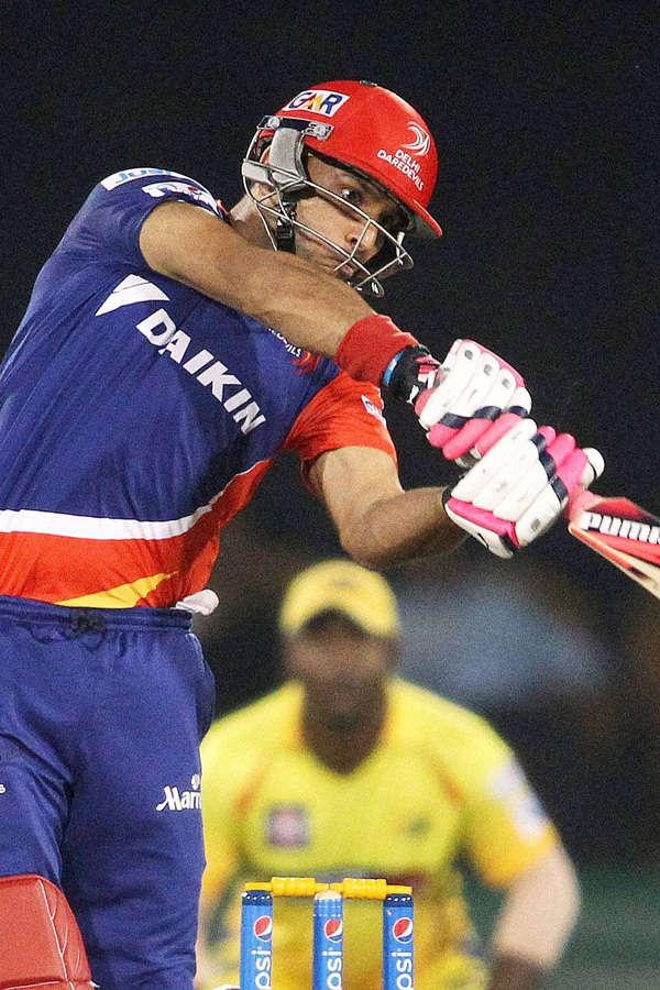 IPL 2015: DD vs CSK