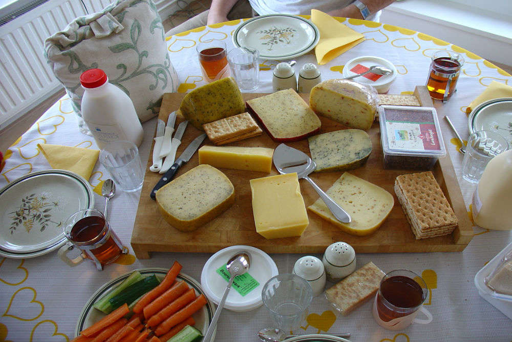 Red Hill Cheese, Melbourne - Times of India Travel