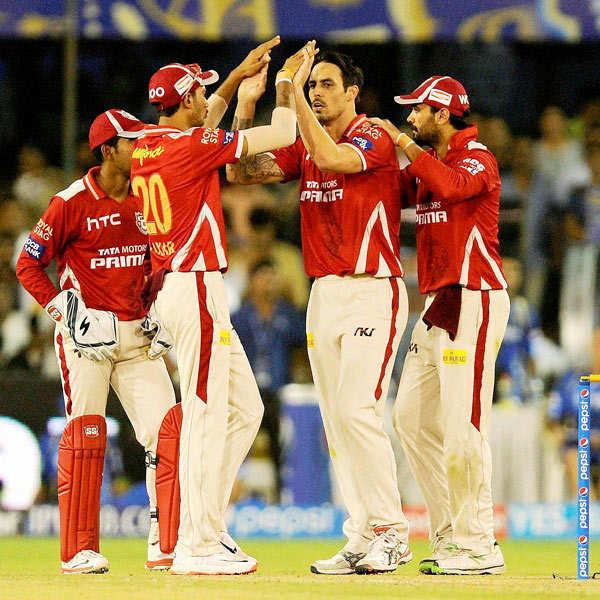 IPL 2015: Kings XI vs RCB