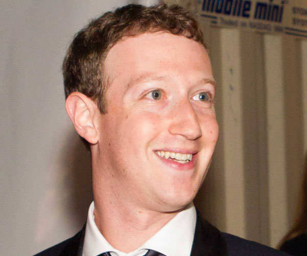 Facebook CEO Mark Zuckerberg turns 31: 12 little-known facts