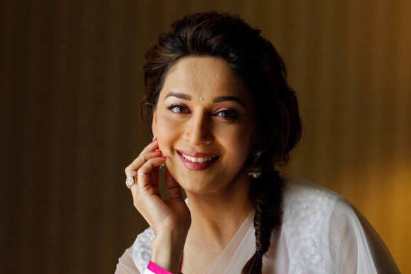Madhuri Dixit: Lesser known facts