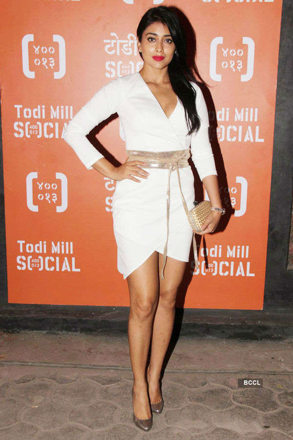 Todi Mill Social: Launch