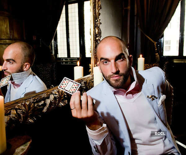World's Greatest Magicians