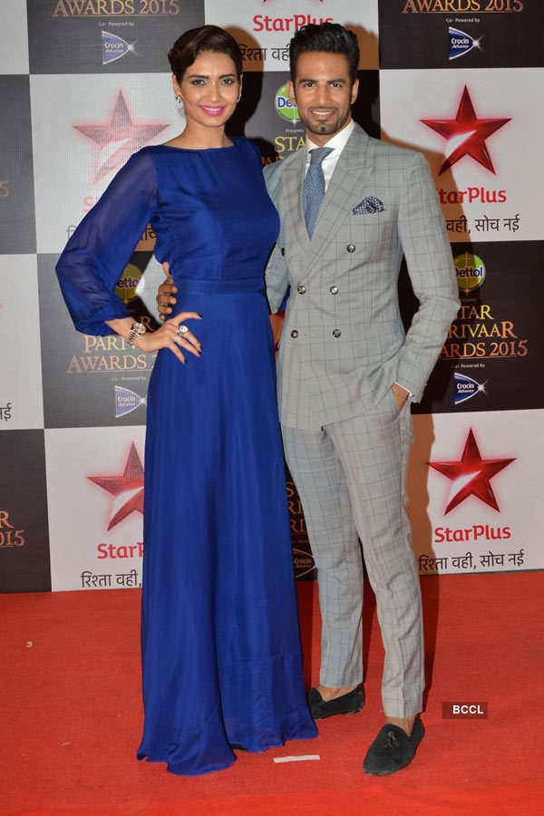 Star Parivaar Awards '15