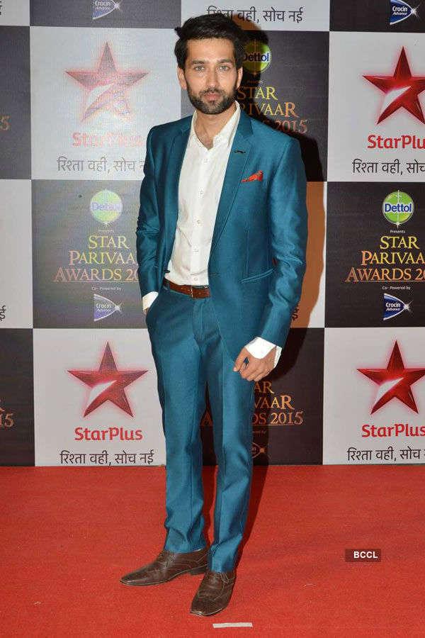 Star Parivaar Awards '15