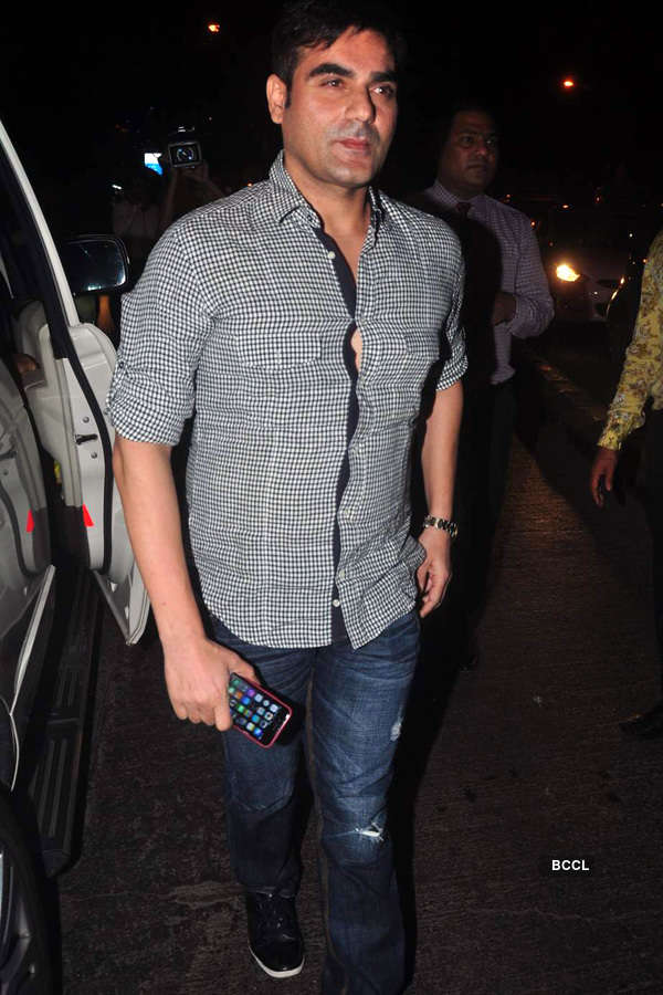 Piku: Success party