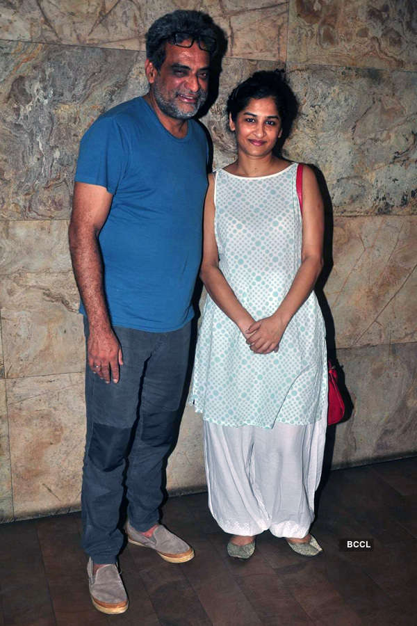 Tanu Weds Manu Returns: Screening