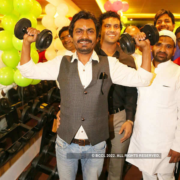 Nawazuddin blessed with baby boy