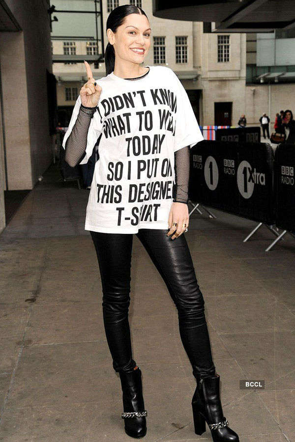 Best Celebrity T-shirt Slogans Ever