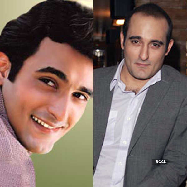 Himalay Putra actor Akshaye Khanna has altogether disappeared from the silver screen Photogallery - Times of India