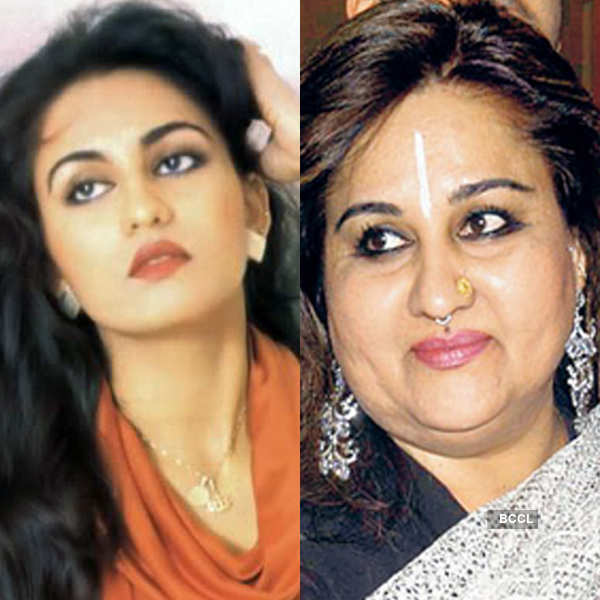 Former actress Reena Roy was beautiful in her time, but has aged drastically Photogallery - Times of India