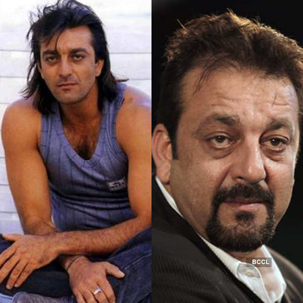 Sanjay Dutt had a huge fan following once upon a time Photogallery - Times of India