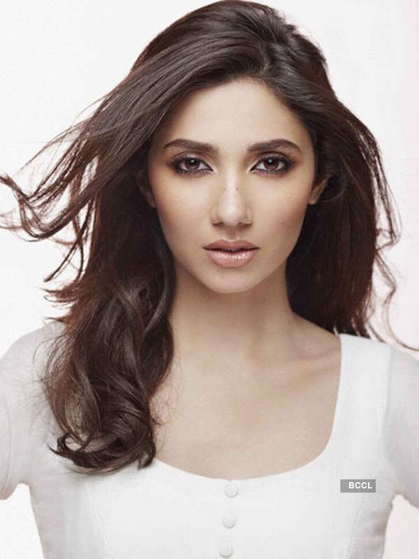 Mahira started her career as a VJ for MTV Most 1
