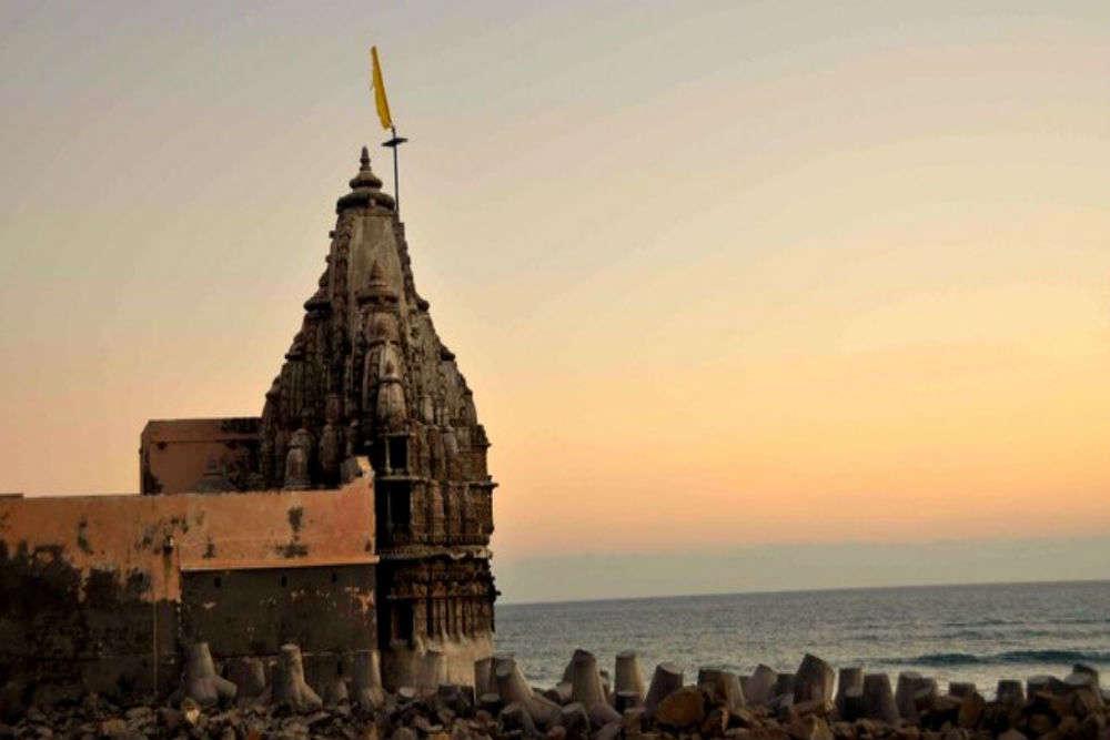 Samudra Narayan Mandir