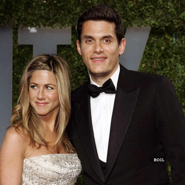 Jennifer Aniston and John Mayer Photogallery - Times of India