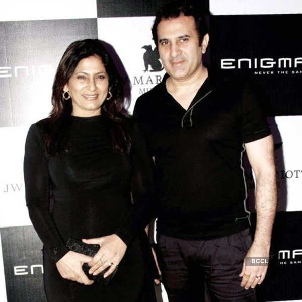 Parmeet Sethi and Archana Puran Singh Photogallery - Times of India