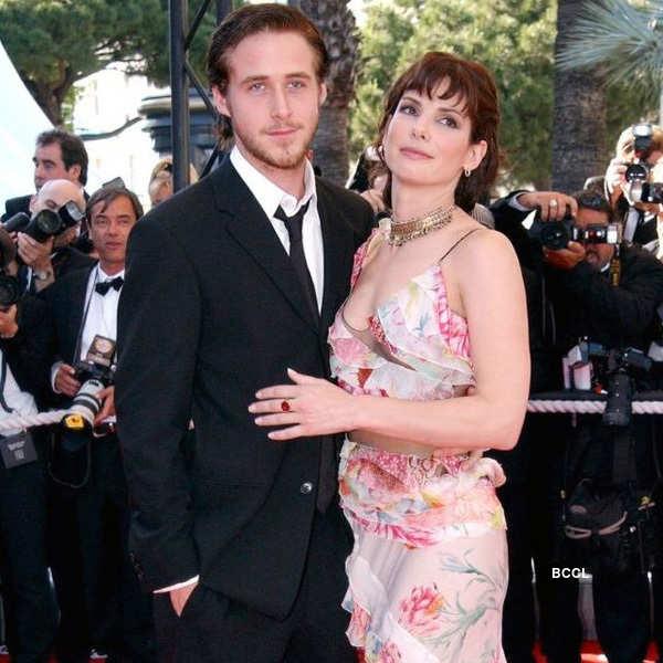 Sandra Bullock and Ryan Gosling Photogallery - Times of India