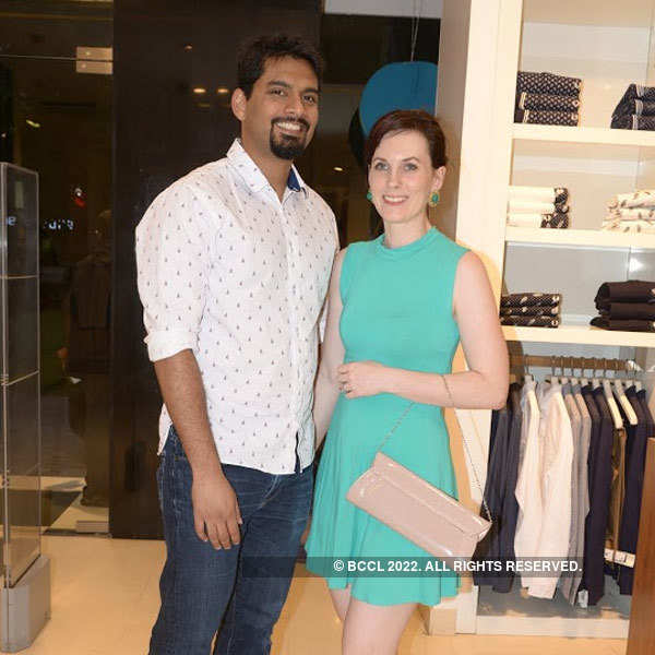 Spring Summer Collection launch
