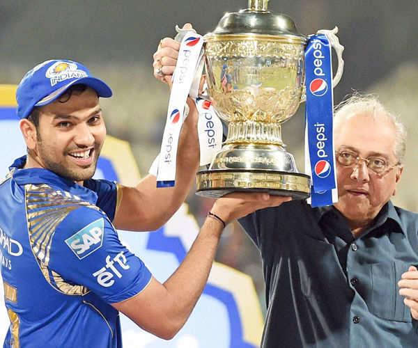 IPL 2015: MI win IPL 8