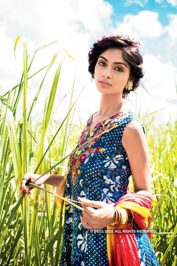 Summer fashion cues from Miss Indias