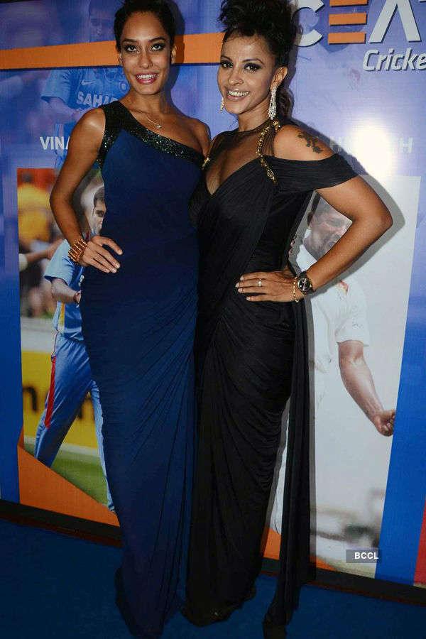 CEAT Cricket Awards 2015