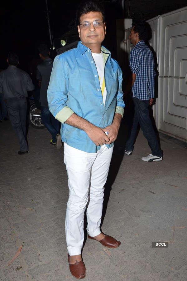 Tanu Weds Manu Returns: Success Party