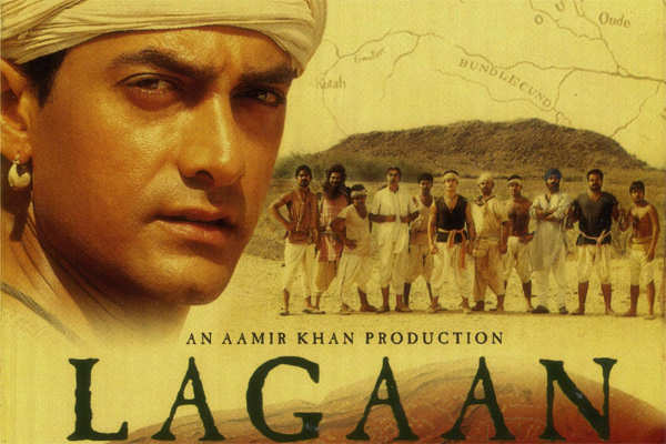 Image result for images of lagaan movie