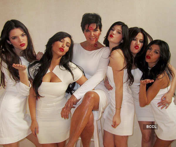 All about the Kardashian
