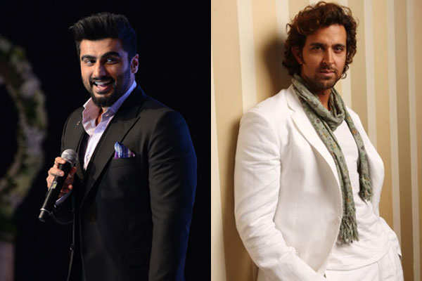 Arjun Kapoor: Lesser known facts
