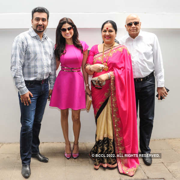 Nishka & Dhruv's wedding brunch party