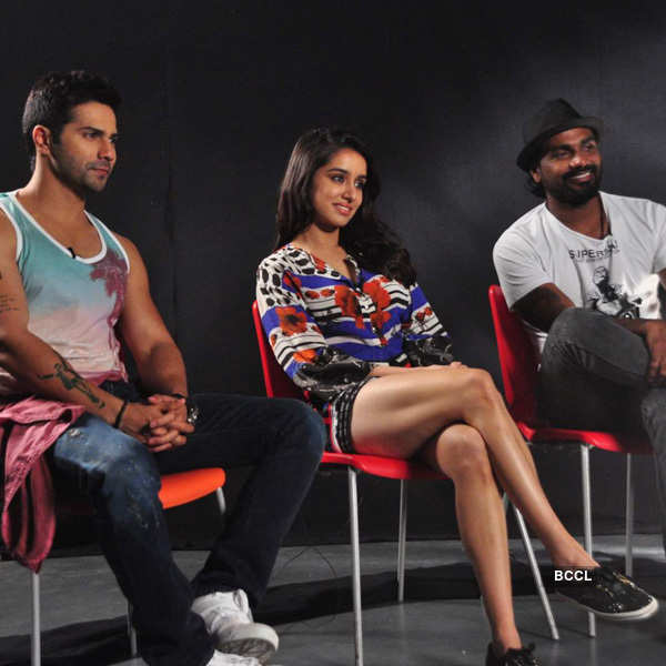 ABCD 2: Promotions