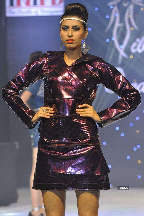 INIFD Signature Annual Fashion Show