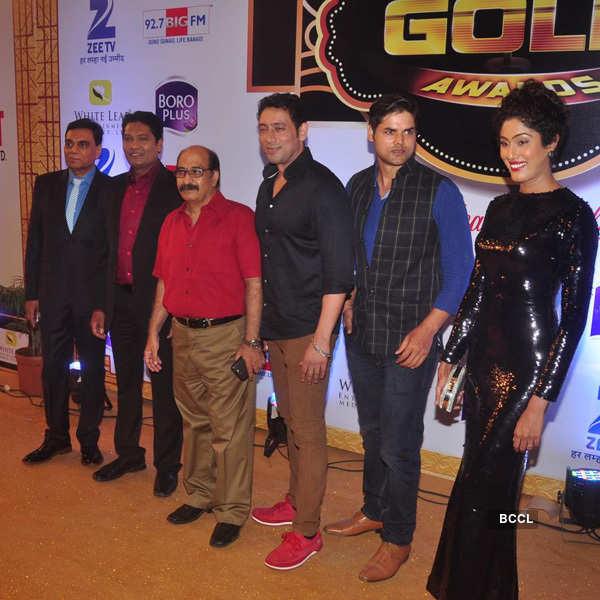 Gold Awards 2015