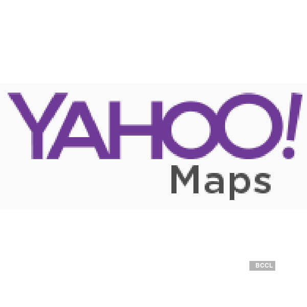 Yahoo to shut down Maps and other services