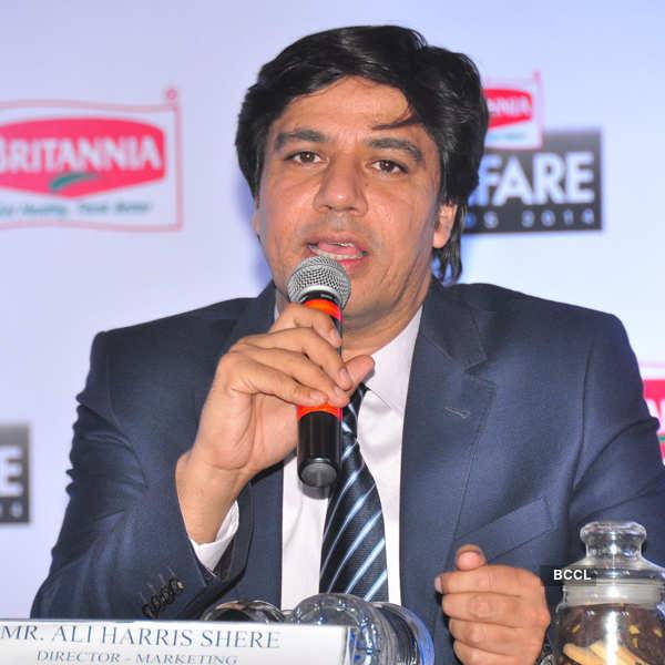 62nd Britannia Filmfare Awards (South): Press meet