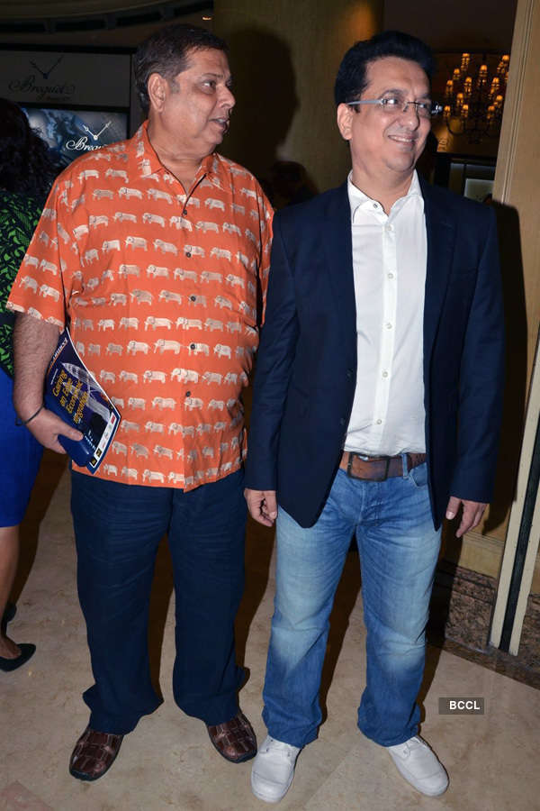 IIFA 2015: Celeb spotting