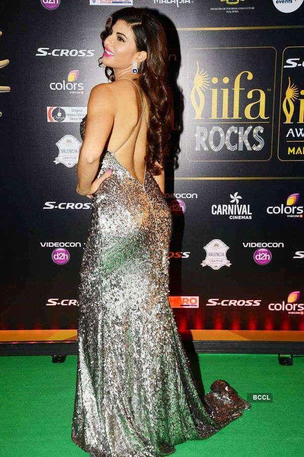 IIFA 2015: Celebrity Sizzle
