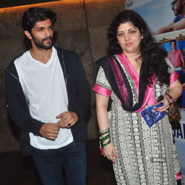 Dil Dhadakne Do: Screening