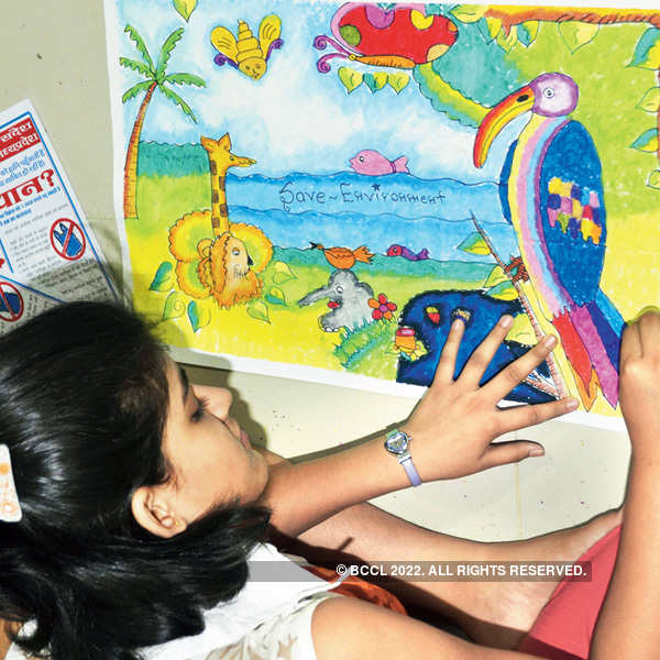 World Environment Day in Bhopal