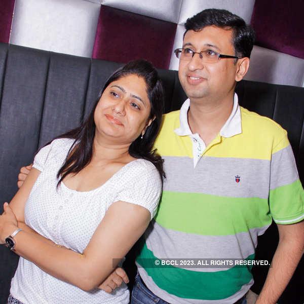 Bollywood Night @ Platinum Lounge