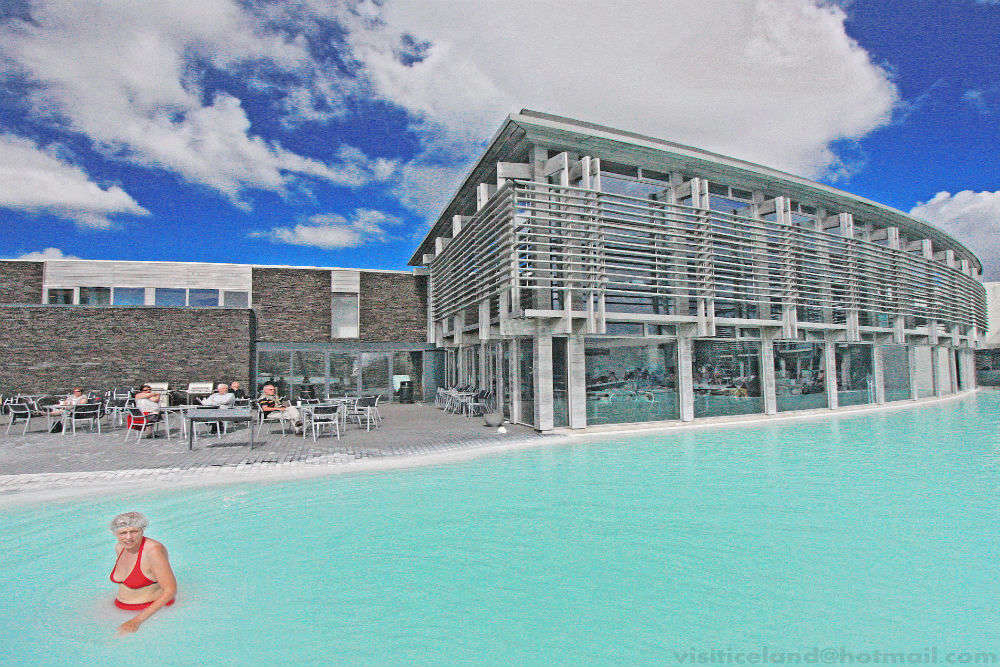 Blue Lagoon Clinic Hotel