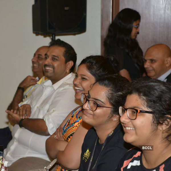Shankar-Ehsaan-Loy Music Workshop